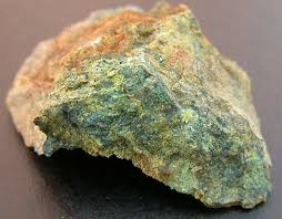 urananite